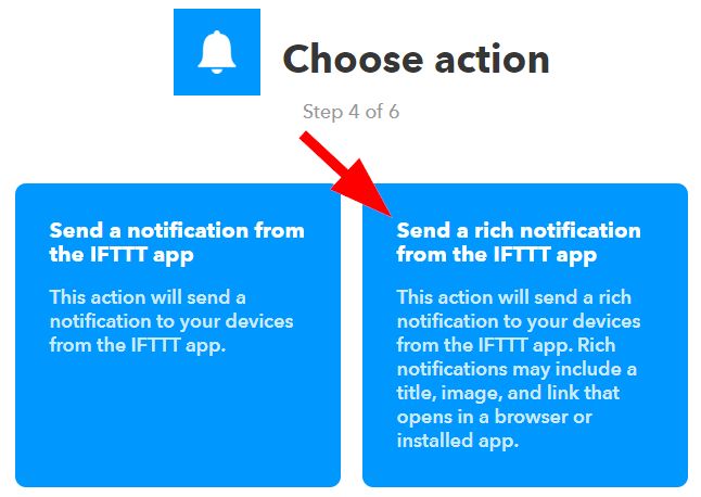 Send smartphone notifications using PowerShell and IFTTT | Dennis Rye